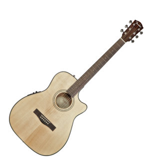 Fender CF-140SCE Folk Acoustic-Electric