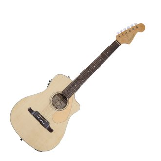 Fender Malibu CE Acoustic-Electric