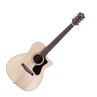 Guild F-130RCE Orchestra Acoustic Guitar