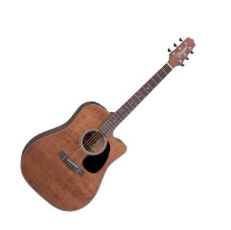 Takamine EF340SCGN Pro Acoustic-Electric