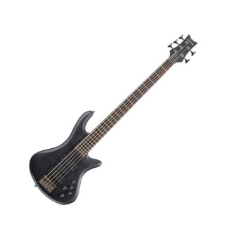 Schecter Stiletto Studio 5-String Bass