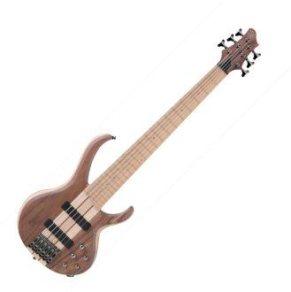 Ibanez BTB676M Electric Bass, 6-String