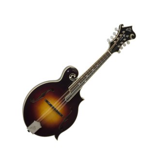 The Loar LM500 F-Style Mandolin