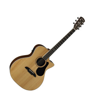 Alvarez AG60CE Acoustic-Electric Guitar