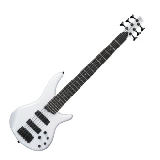 Ibanez SR256 Electric Bass, 6 String