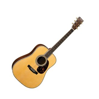 Martin SS-D35-13 Acoustic Guitar