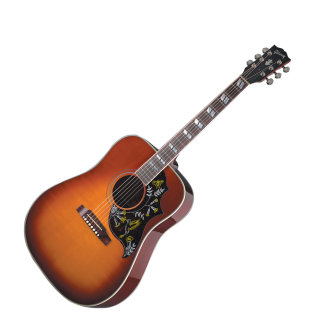 Gibson Historic Hummingbird Guitar