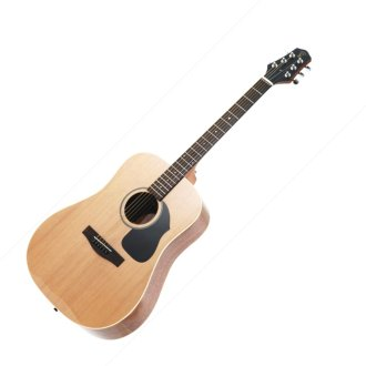 Voyage Air VAD04 Folding Acoustic Guitar