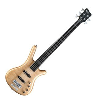 Warwick Rockbass Corvette Electric Bass