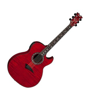 Dean Exhibition FM Acoustic-Electric
