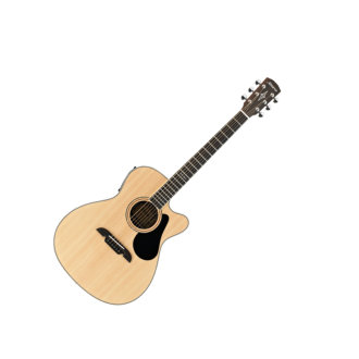 Alvarez AF60CE Folk Acoustic-Electric