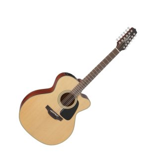 Takamine P1JC-12 12-String Guitar