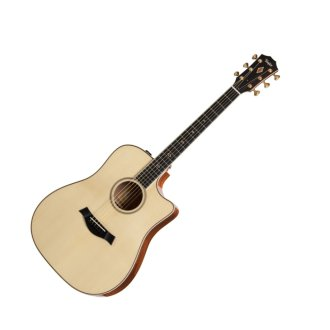 Taylor DNCE 2012 Fall LTD ED Acoustic