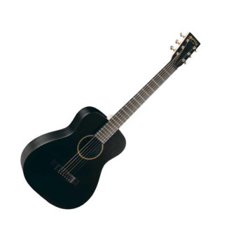 Martin LXBlack Little Martin Acoustic