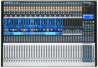 PreSonus StudioLive 32.4.2AI FireWire