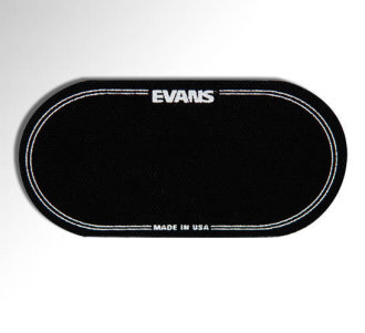 Evans EQ PB2 Nylon Double Pedal Patch