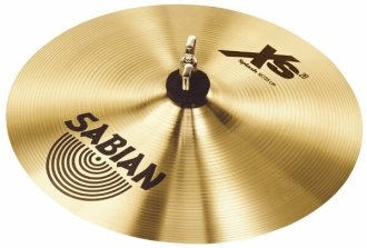 Sabian XS-20 Splash Cymbal