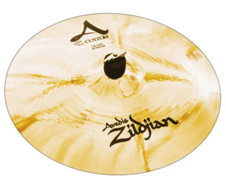 Zildjian A Custom 16-inch Crash Cymbal