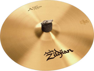 Zildjian A Series Fast Crash Cymbal