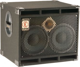 Eden D210XLT Bass Cabinet