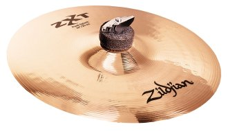 Zildjian ZXT Series Flash Splash Cymbal